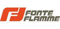 Fonte flamme foyer bois AVEYRON et LOT