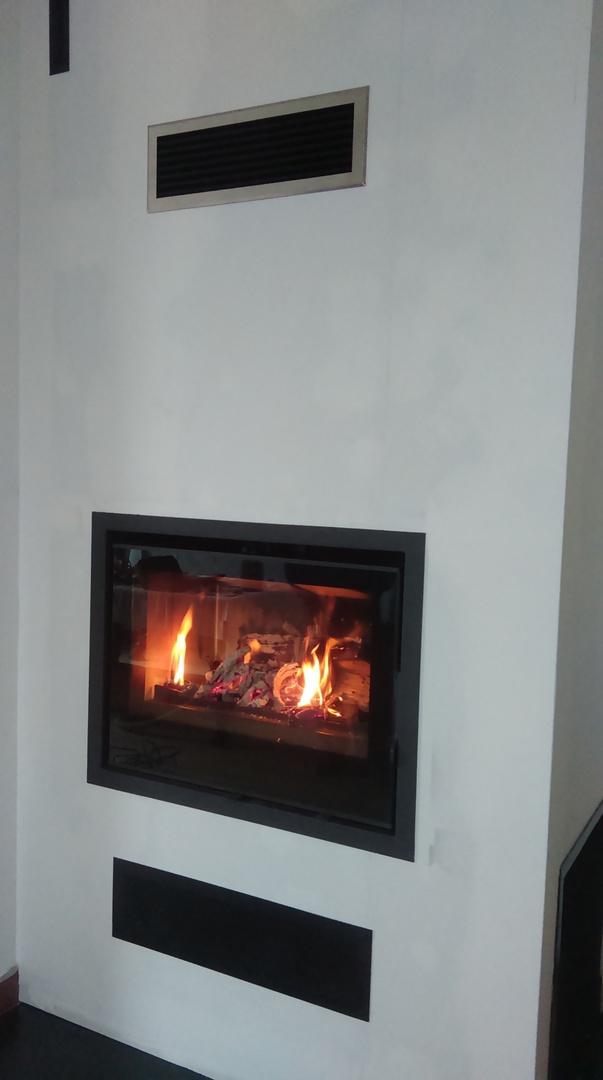 Insert bois - SEGUIN DUTERIEZ - DECAZEVILLE - installateur RGE