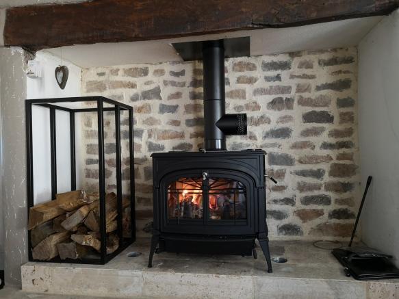 VERMLONT CASTING - modèle Encore - Aveyron