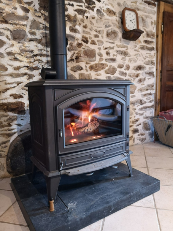 DOVRE 760 - installation Aveyron