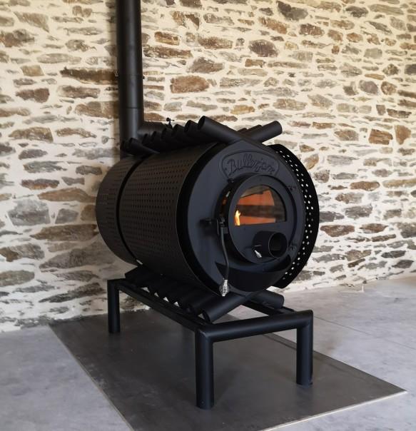 BULLERJAN 30 kW - FF18 - AVEYRON et LOT