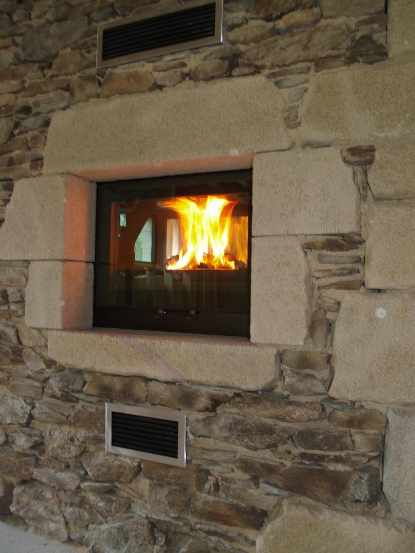 Cheminee Et Poele Lot Aveyron Figeac Cantal Tarn